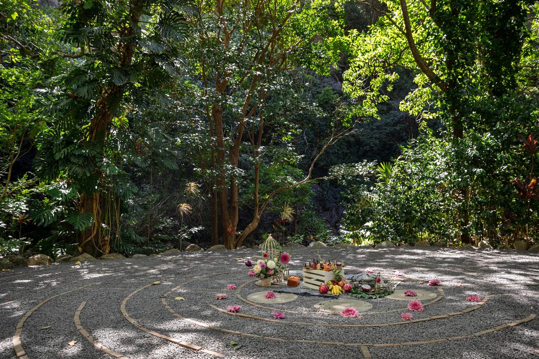 Sacred-Garden-Tropical-Labyrinth-Picnic--011